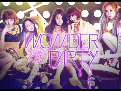 Wonder Girls - Like This (audio+dl) [hd] video