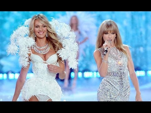 The Victoria's Secret Fashion Show 2013 Music Taylor Swift Victoria s Secret