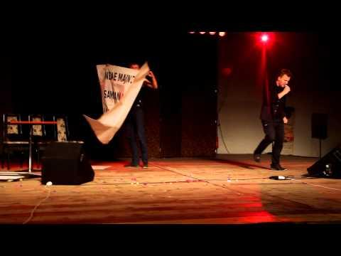 Kabaret Smile - Samłan Lajk Ju (Bialska Noc Kabaretowa)