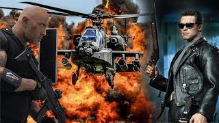 NEW Action Movies 2019 Full Movie English - Best Fantasy Movies - Hollywood Sci fi Movies HD 1080