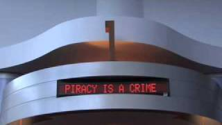 2009 Anti-Piracy PSA - Rock Valley College SIFE