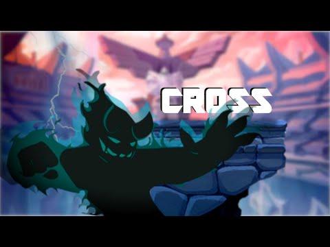 """cross"" - brawlhalla montage"