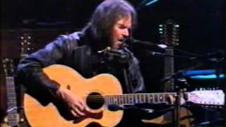 Watch Neil Young Pocahontas video