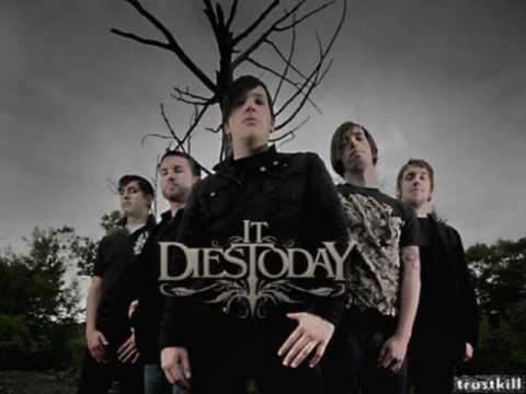 It Dies Today - The Caitiff Choir Defeatism