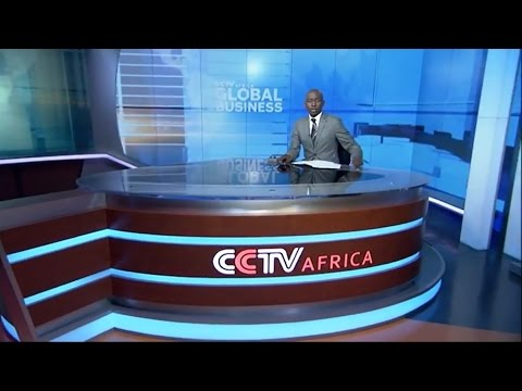 Global Business Africa 1st September