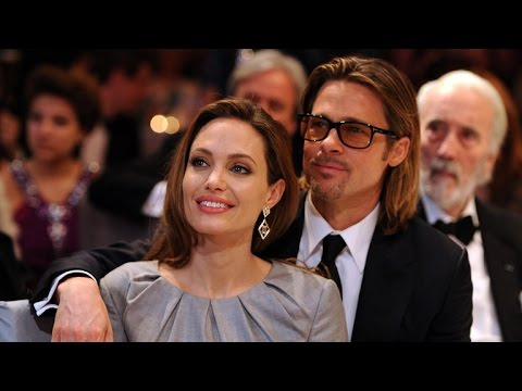 Angelina Jolie and Brad Pitt: A Timeline of Their Relationship
