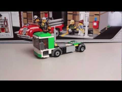 Search Results Lego Custom Trucks Kenworth 18 Wheeler Low Loader And .html - Autos Weblog