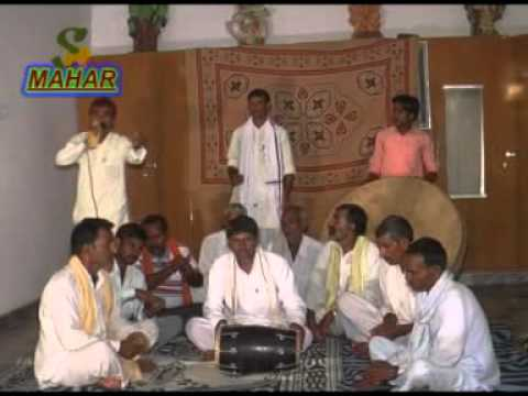 Dr. Mahesh Pad Part 3(raja Harishchandra Katha) video