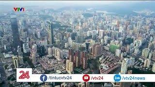 Những thành tựu Trung Quốc đạt được sau 40 năm mở cửa kinh tế  VTV24