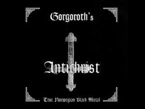 Gorgoroth - Sorg