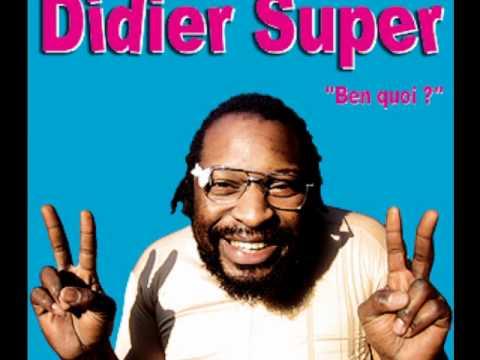 Didier Super - A Bas Les Gens Qui Bossent