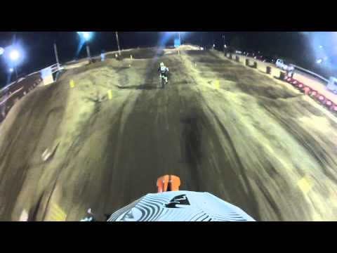 Circuito Supercross Recas 26 7 2014