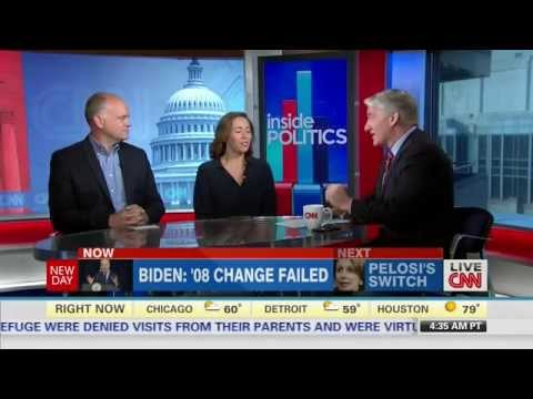 CNN: Latest Biden Gaffe Was