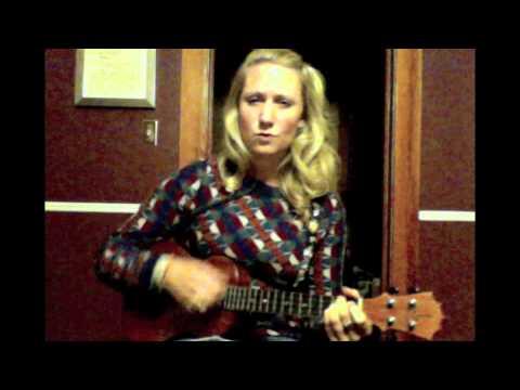 week 42 - Eric McFadden&James Hall - Train to Salvation (Victoria Vox)