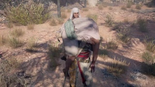 Assassin´s Creed Origins ita parte 2