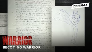 Becoming Warrior | Part 5: The Warrior | Cinemax