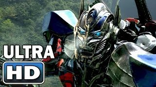 [ULTRA HD] TRANSFORMERS 4 Trailer [HD 4K]