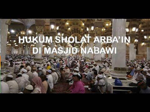 Gambar tata cara haji umrah dan hukum shalat di masjid nabawi