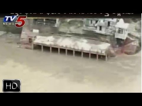 Google app to trace missing persons In Uttarakhand floods -  TV5