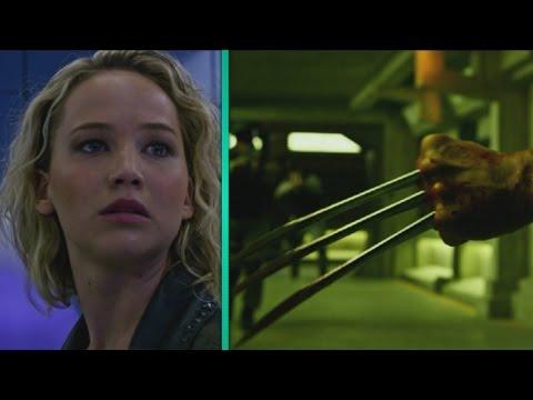 'X-Men: Apocalypse' Trailer Teases Hugh Jackman's Return as Wolverine