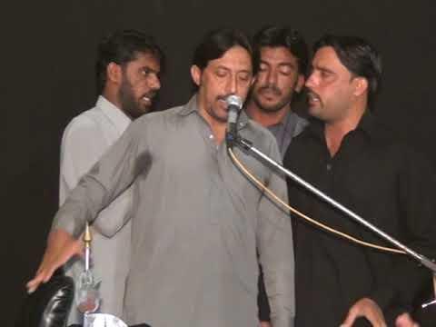 15 safar majlis 2017 zakir zeeshan alam  bani malik khuram abbas