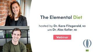 The Elemental Diet | Fullscript Webinar