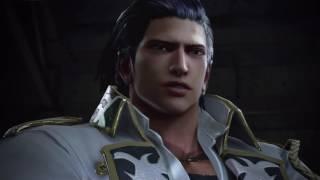 Tekken 7 - Opening Cinematic | PS4, X1, Steam