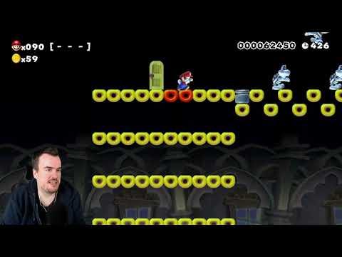 Not forgotten - 100 Mario Super Expert