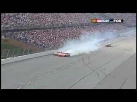 Closest NASCAR finish ever!!! Video