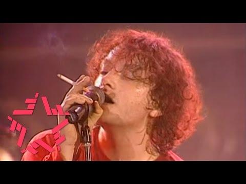 Агата Кристи - Чудеса (live)