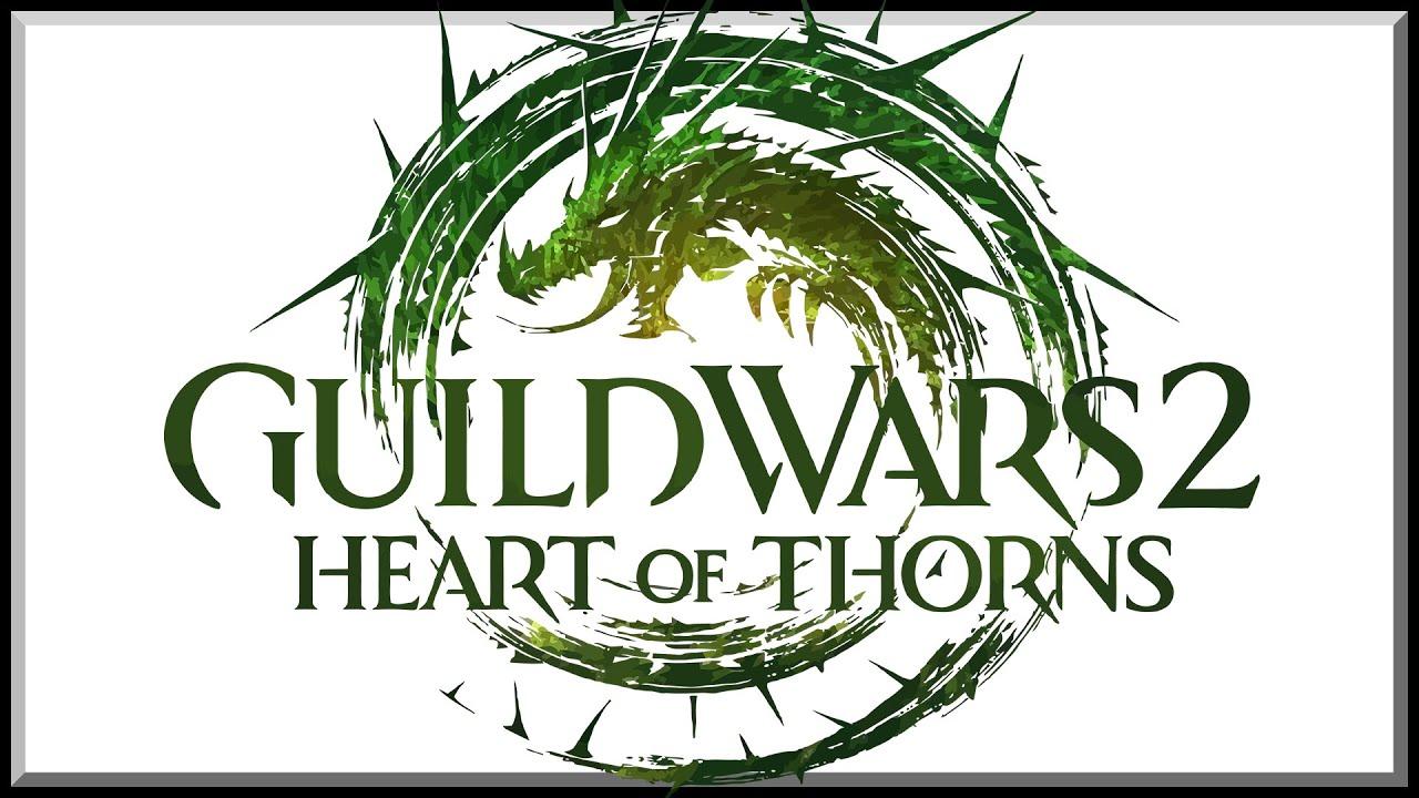 Guild Wars 2 - Heart of Thorns Maxresdefault