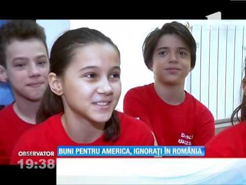 Buni Pentru America Ignorați De România