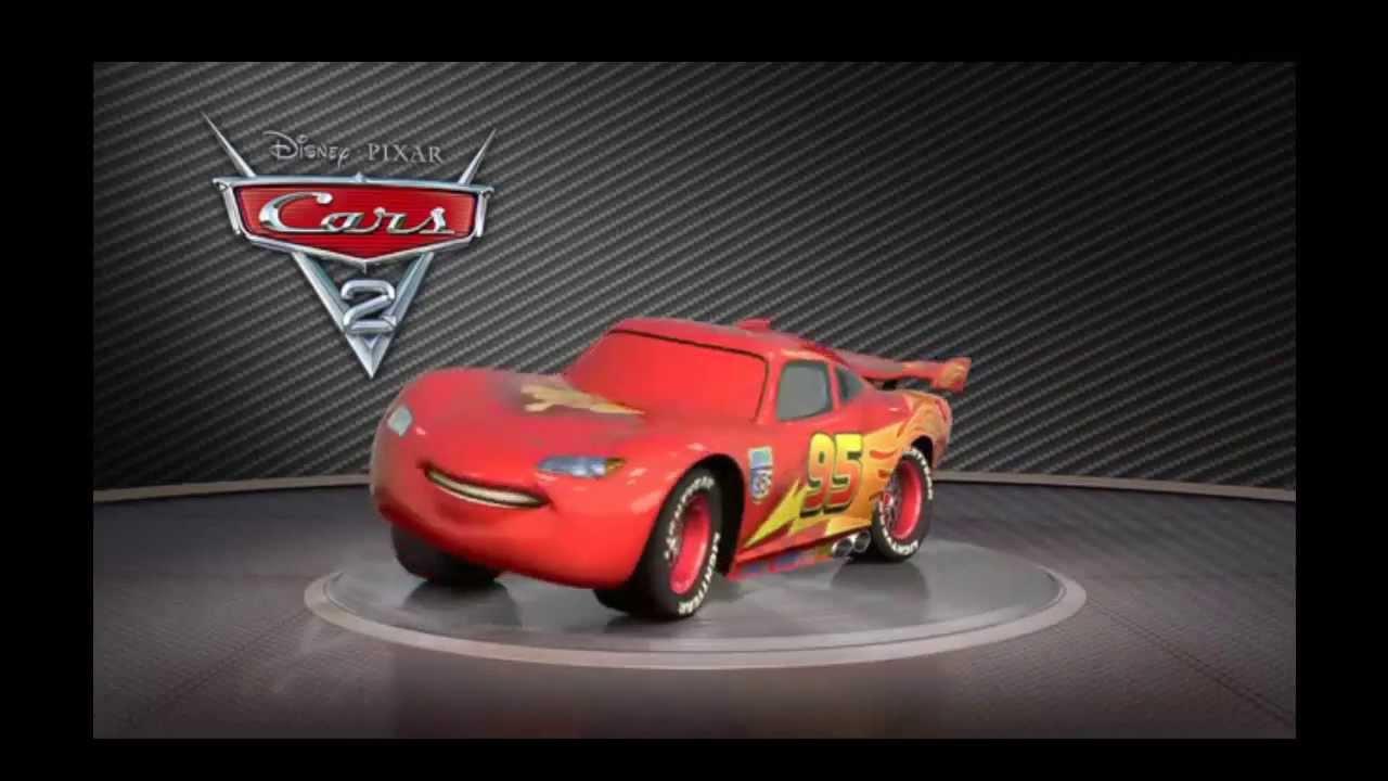 Chambre et lit Cars Disney  YouTube