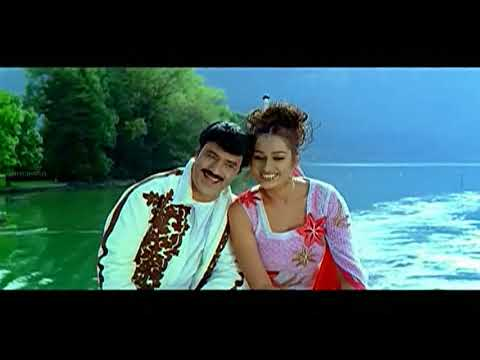 Balakrishna, Laya || Telugu Movie Songs || Best Video Songs || Shalimarcinema
