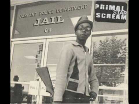 Primal Scream featuring Augustus Pablo &quot;Rebel Dub&quot;