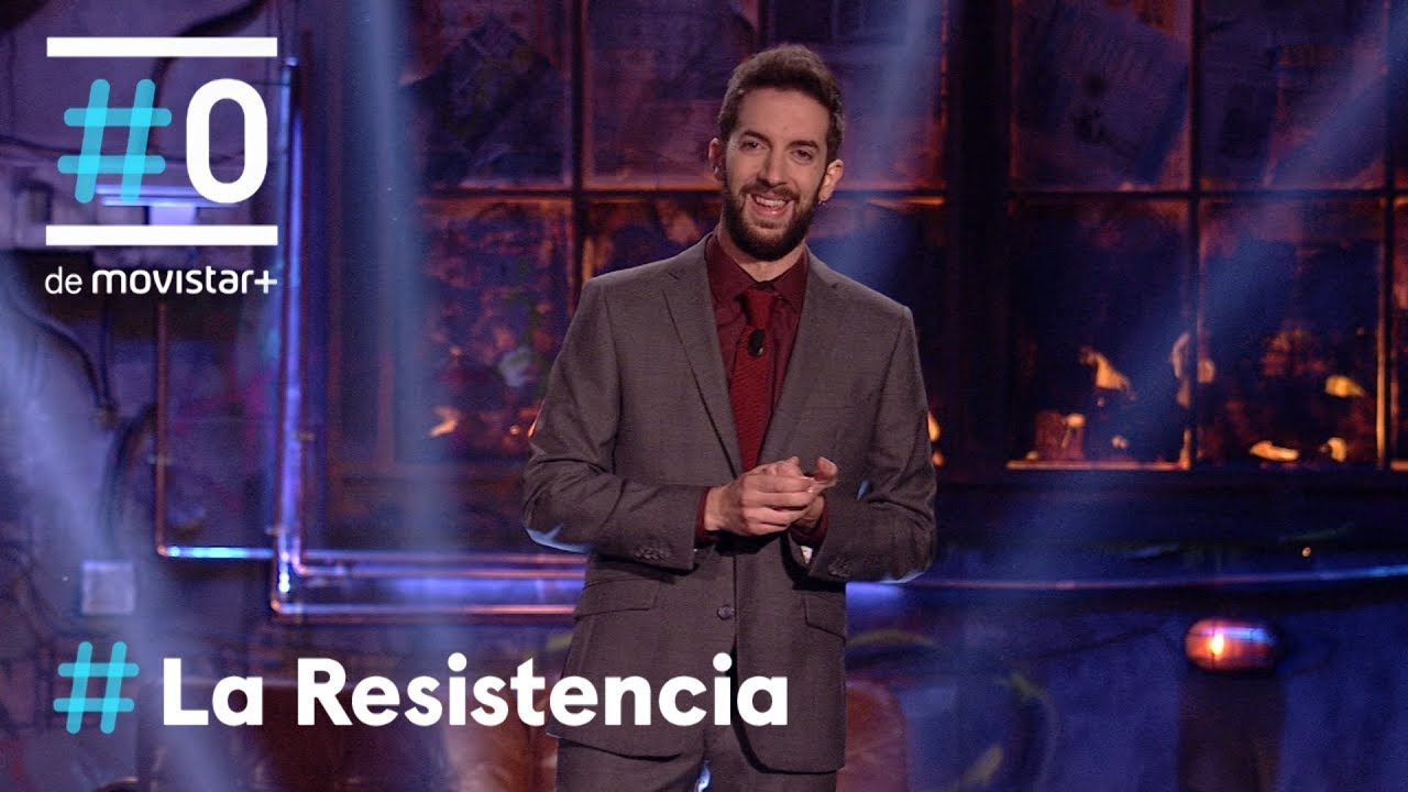 La resistencia 2x08 Espa&ntildeol Disponible