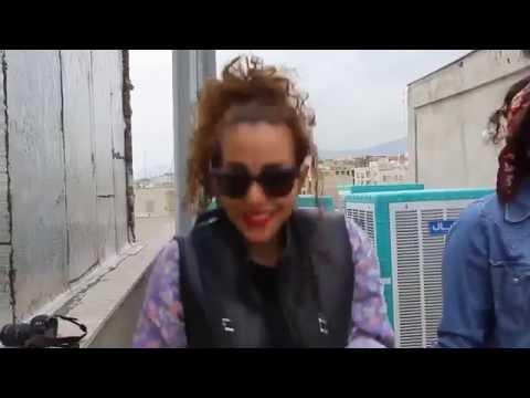 Iran's Happy Video - Full Length (pharrell Williams) video