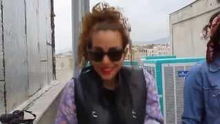Iran's Happy video - Full length (Pharrell Williams)