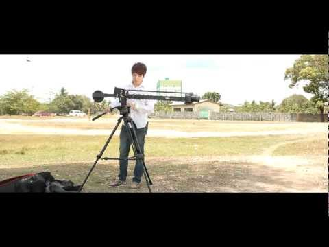 HDSLR JIB REVIEW