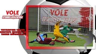 Vole Efsaneler Kupası | Yattara'nın takımı Mustafa Kocabey'in takımı mücadelesi!