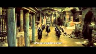 EL SEPTIMO HIJO  The Seventh Son  Trailer Subtitulado En Español