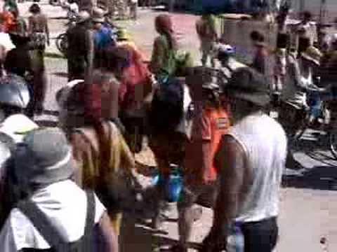 Rassemblement du Larzac 2003