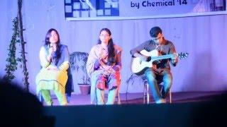 Kothin Tomake Chara ekdin by Munia & Farin from ChE'15