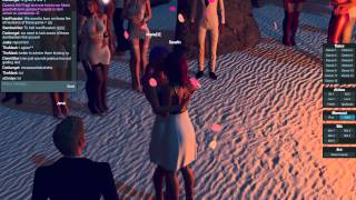 3DXChat 2016 02 20 20 Serafin and MarieDE wedding (edited)
