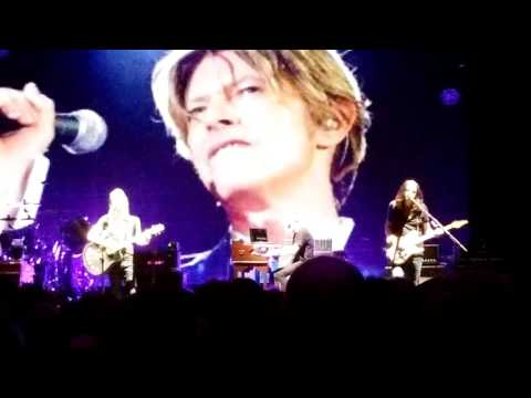 Steven Wilson - Space Oddity (David Bowie cover)