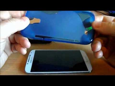 Best Cheap Case for Samsung Galaxy S4 S Line Cases Review