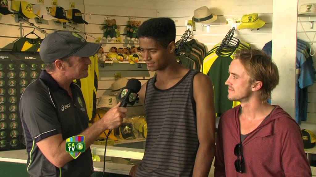 Alfred Enoch Height Potter Stars Alfred Enoch