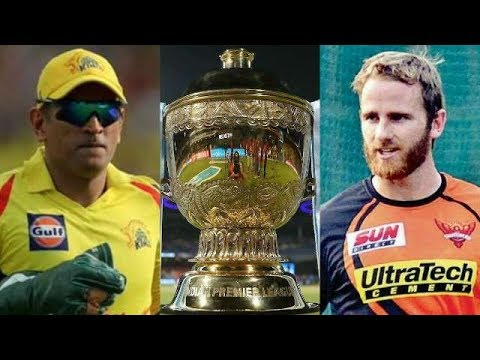 SRH VS CSK DREAM11 | HYD VS CHE | SUNRISERS HYDERABAD VS CHENNAI SUPER KINGS IPL FINAL | MS DHONI