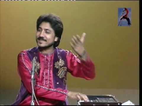 Mainu Terey Jiya Sona-Hamid Ali Khan