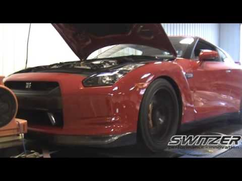 Switzer Performance R35 Switzer Performance R35 Gtr